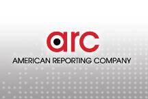 American Reporting