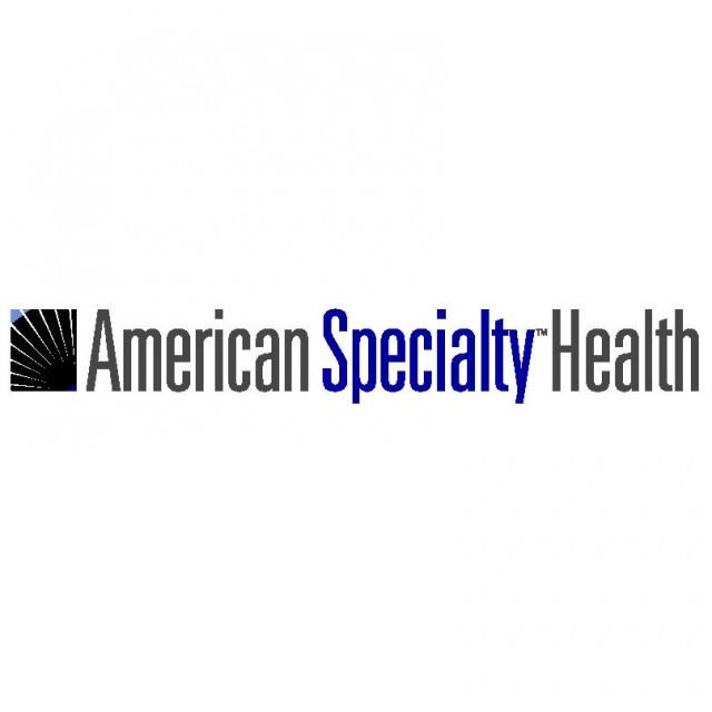 American Specialty Health logo