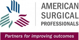 American Surgical Professionals logo