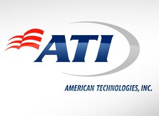 American Technologies, Inc. logo