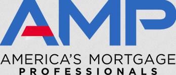 America's Mortgage Professionals logo