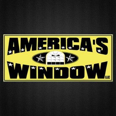 America's Window logo