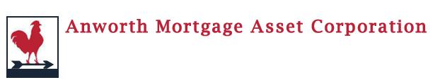 Anworth Mortgage Asset Corporation logo