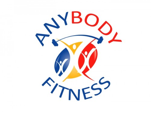 Anybody Fitness logo