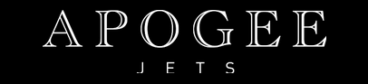 Apogee Jets logo
