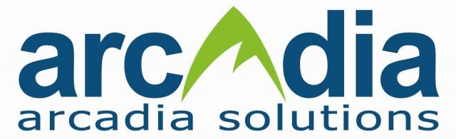 Arcadia Solutions logo