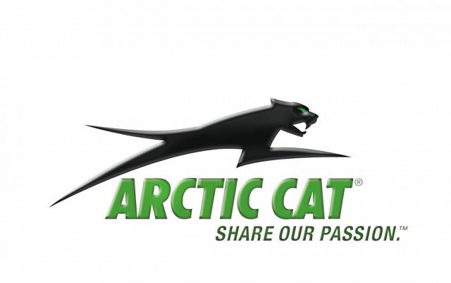 Arctic Cat logo