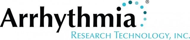 Arrhythmia Research Technology Inc. logo