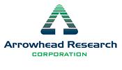 Arrowhead Research Corporation