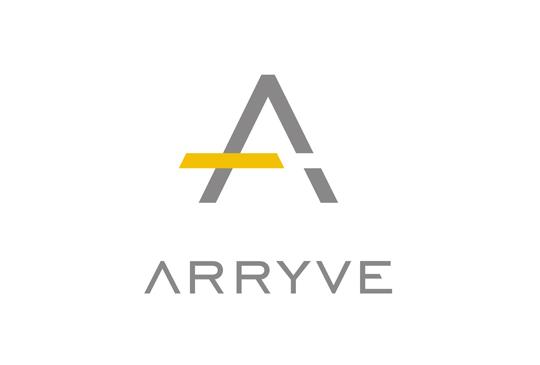 Arryve logo