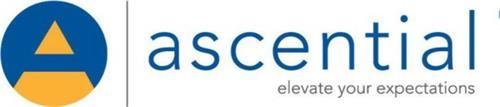 Ascential Service logo