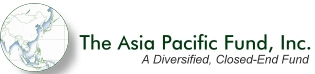 Asia Pacific Fund, Inc. (The) logo