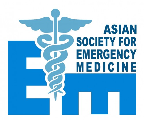 Asian Society For Emergency Medicine logo