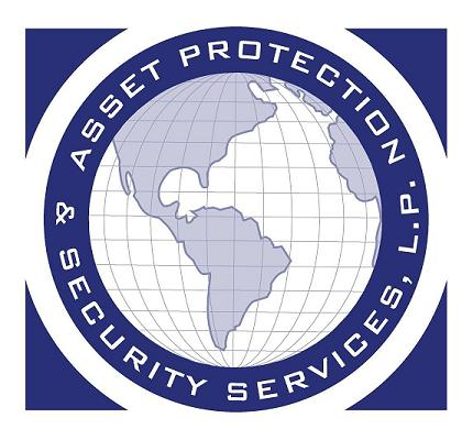 Asset Protection & Security Services logo