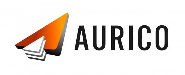 Aurico Reports logo