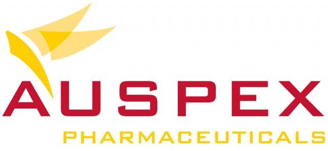 Auspex Pharmaceuticals, Inc. logo