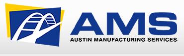 Austin Manufacturing Services logo