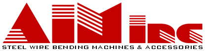 Automated Industrial Machinery logo
