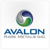 Avalon Rare Metals, Inc.