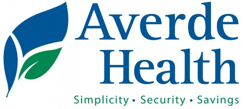 Averde Health logo
