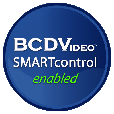 BCDVideo logo
