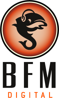 BFM Digital logo