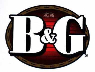 B&G Foods, Inc. logo
