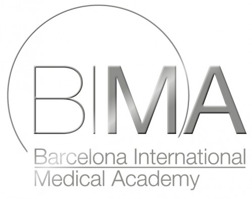 BIMA Medical Academy logo