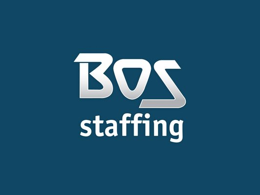 BOS Staffing logo