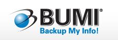 BUMI logo