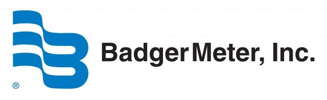 Badger Meter Inc. logo