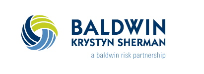Baldwin Krystyn Sherman Partners logo