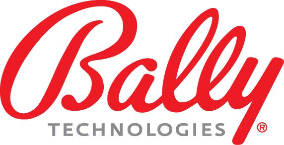 Bally Technologies, Inc. logo