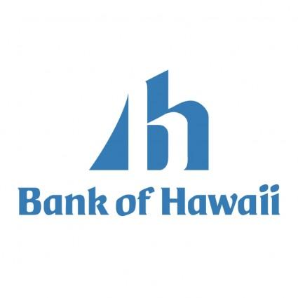 Bank of Hawaii Corporation logo