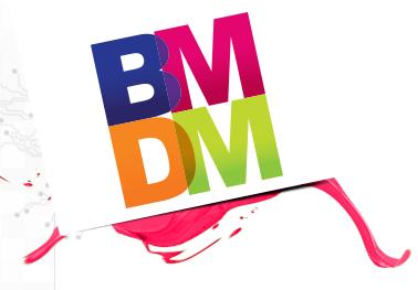 Barnett Murphy Direct Marketing logo