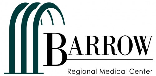 Barrow Regional Medical Center logo