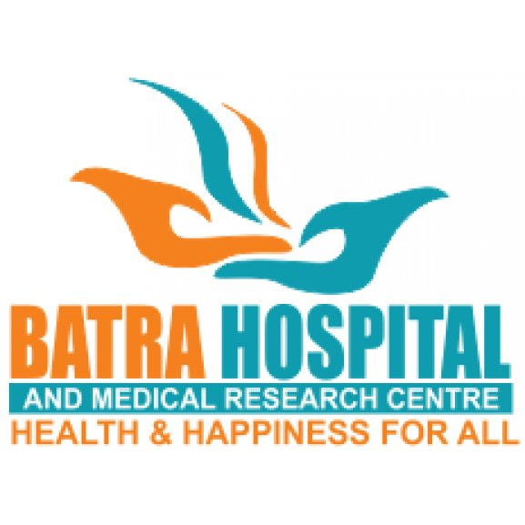 Batra Hospital logo