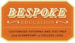Bespoke Education