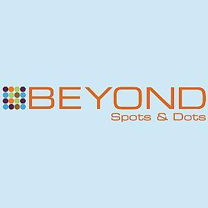 Beyond Spots & Dots logo « Logos & Brands Directory