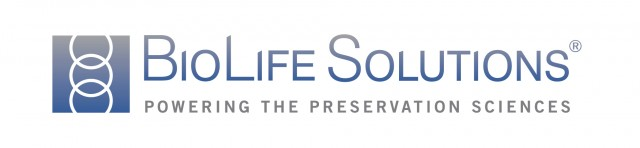 BioLife Solutions, Inc. logo