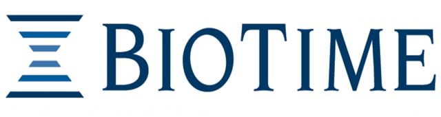 BioTime, Inc. logo