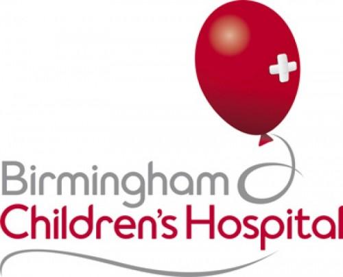 Birmingham Children's Hospital logo
