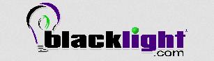 Blacklight.com logo