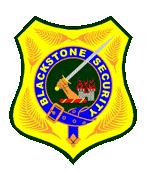 Blackstone Security Services