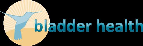 Bladder Health logo