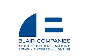 Blair Companies logo
