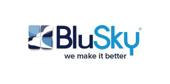 BluSky Restoration Contractors logo