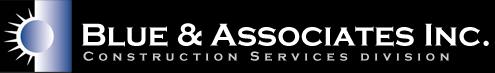 Blue & Associates logo