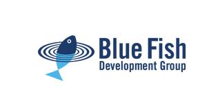 Blue Fish Development Group logo