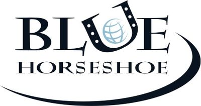 Blue Horseshoe Solutions logo
